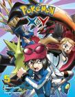 Pokémon X•Y, Vol. 5 Cover Image