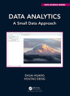 Data Analytics: A Small Data Approach Cover Image