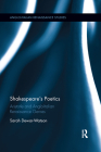 Shakespeare's Poetics: Aristotle and Anglo-Italian Renaissance Genres Cover Image