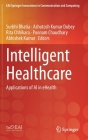Intelligent Healthcare: Applications of AI in Ehealth (Eai/Springer Innovations in Communication and Computing) Cover Image