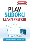 Play Sudoku, Learn French Cover Image