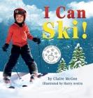 I Can Ski! Cover Image