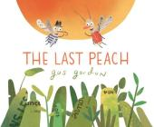 The Last Peach Cover Image