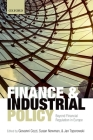 Finance and Industrial Policy: Beyond Financial Regulation in Europe Cover Image