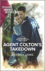 Agent Colton's Takedown Cover Image