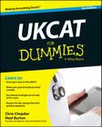 Ukcat for Dummies Cover Image