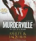 Murderville Cover Image