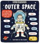 Little Explorers: Outer Space Cover Image