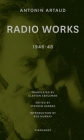 Radio Works: 1946-48 Cover Image