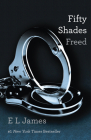 Fifty Shades Freed Cover Image