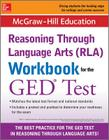 McGraw-Hill Education Rla Workbook for the GED Test Cover Image