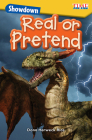 Showdown: Real or Pretend (Exploring Reading) Cover Image