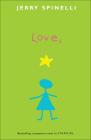 Love, Stargirl Cover Image