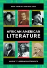 African American Literature: An Encyclopedia for Students Cover Image