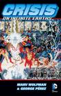 Crisis On Infinite Earths Cover Image
