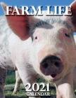 Farm Life 2021 Calendar Cover Image