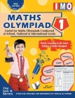 International Maths Olympiad - Class 1 (With OMR Sheets) Cover Image