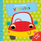 Vehicles: 5 Flaps to Flip! (Peek-a-Boo) Cover Image