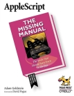 AppleScript: The Missing Manual Cover Image