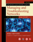 Mike Meyers Comptia Network+ Guide to Managing and Troubleshooting Networks Fifth Edition (Exam N10-007) Cover Image