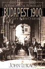 Budapest 1900 Cover Image