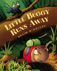 Little Buggy Runs Away Cover Image