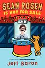 Sean Rosen Is Not for Sale Cover Image