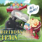 The Birthday Train Cover Image
