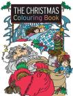 Christmas Colouring Book (Search Press Colouring Books) Cover Image