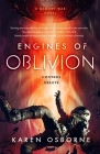 Engines of Oblivion (The Memory War #2) Cover Image