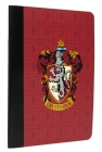 Harry Potter: Gryffindor Notebook and Page Clip Set Cover Image