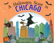 A Halloween Scare in Chicago Cover Image