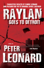 Raylan Goes to Detroit Cover Image