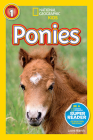 National Geographic Readers: Ponies Cover Image