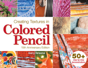 Creating Textures in Colored Pencil Cover Image