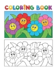 coloring book: 50 things BIG & JUMBO Coloring Book: 50 Coloring Pages!!, Easy, LARGE, GIANT Simple Picture Coloring Books for Toddler Cover Image