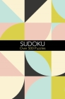 Sudoku: Over 500 Puzzles Cover Image