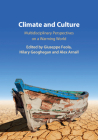 Climate and Culture: Multidisciplinary Perspectives on a Warming World Cover Image