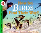 How Do Birds Find Their Way? Cover Image