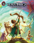 Wardlings RPG Campaign Guide Cover Image