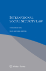 International Social Security Law Cover Image