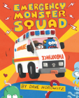 Emergency Monster Squad Cover Image