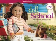 Doll School: Design a Day of Learning and Play Cover Image