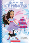 Icing on the Snowflake (Diary of an Ice Princess #6) Cover Image