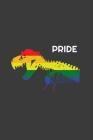 Pride: Rodding Notebook Cover Image