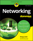Networking for Dummies Cover Image