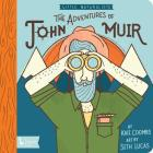 Little Naturalists: John Muir Cover Image