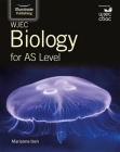Wjec Biology for as Student Book Cover Image