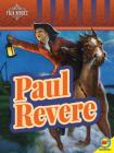 Paul Revere (Folk Heroes) Cover Image