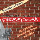 Talking about Freedom: Celebrating Emancipation Day in Canada Cover Image